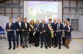 Ryanair apre il terzo hangar di manutenzione degli aeromobili a Milano Bergamo