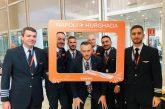 Decolla da Napoli il primo volo per Hurghada sulle ali di easyJet