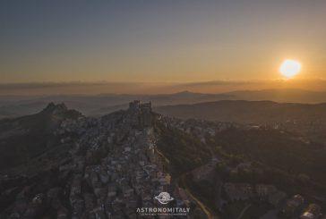 Astroturismo: Troina primo borgo in Sicilia a ottenere certificazione