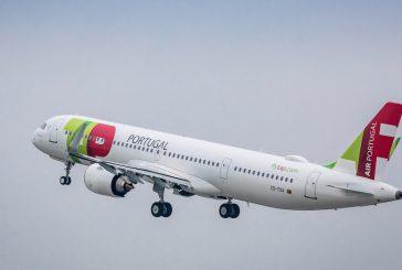 TAP Air Portugal apre 3 nuovi collegamenti verso l'America con l'A321LR