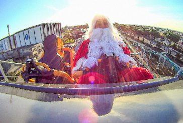 La Magia del Natale da vivere a Cinecittà World