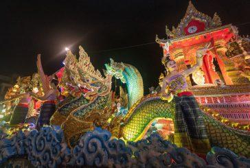6 location in Thailandia per celebrare il Loi Krathong 2019
