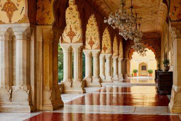 Vivere come un 'Maharaja': con Airbnb si dorme al Palazzo di Jaipur