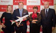 Kenya Airways cresce sulla rotta Roma-Nairobi: 25 mila pax in primi 5 mesi