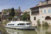 Le Boat offre sconti fino al 25% sulle crociere fluviali per il Black Friday