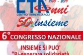 A Pompei il 6° congresso nazionale del Centro Turistico Acli