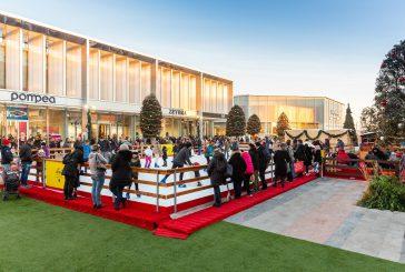 Torna il Natale a Scalo Milano Outlet & More con eventi, spettacoli e attività gratuite