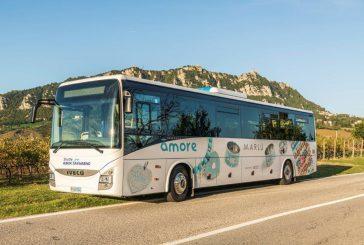 Amore e gioielli salgono a bordo degli 'Shuttle Rimini-San Marino'