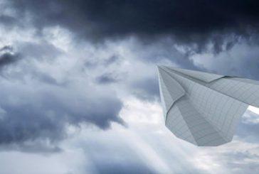 Nei cieli di Sicilia volano molte parole e pochi aerei