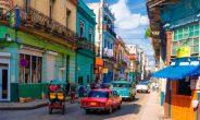 Capodanno a Cuba e Rio de Janeiro con le proposte Sneakers by Glamour TO