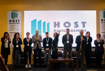 Conclusa la 1^ edizione di HOST B2B a Roma: successo oltre le aspettative