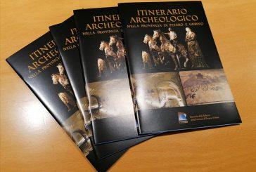'Itinerario Archeologico', i tesori della provincia di Pesaro Urbino in rete grazie a Confcommercio