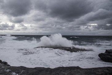 Eolie isolate da tre giorni per il maltempo: oggi in mare il traghetto Laurana