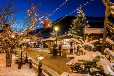 In Val Gardena torna la Valle del Natale dal 29 novembre 2019 al 6 gennaio