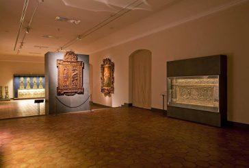 Il Museo Diocesano di Catania diventa multimediale con tablet e touch screen