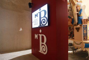 Domani a Matera si inaugura il MIB – Museo Immersivo della Bruna