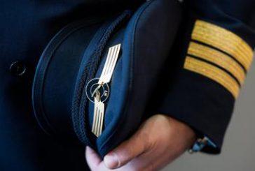 Arrestato in India finto pilota Lufthansa