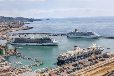 Global Ports Holding si espande e punta sulla Sicilia occidentale
