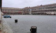 Venezia sott'acqua, Bonaccorsi: monitoriamo conseguenze danni per turismo