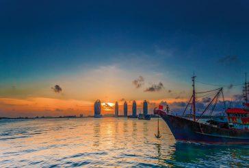 Costa Crociere apre nuove rotte dalla città cinese di Sanya