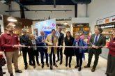 Aeroporto Torino, inaugurato nuovo spazio per promuovere Piemonte