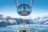 Alaska è la destinazione del 2021 per Royal Caribben