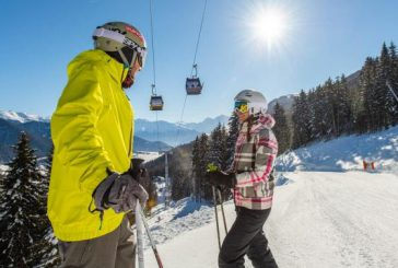 Countdown per l'apertura della stagione sciistica a Belpiano – Malga San Valentino