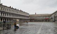 Gli albergatori chiedono 1 euro agli ospiti per sostenere Venezia