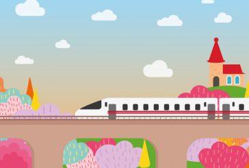 Albatravel: è online la nuova piattaforma treni