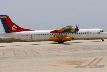 Dat scommette sulla Sicilia e nel 2020 apre il volo per Brindisi