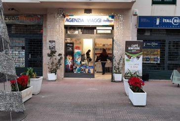 Globalsem Viaggi trasloca nella nuova sede di Palermo