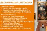 Franceschini cambia volto al Mibact e arrivano nuovi musei autonomi