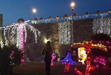 Al via ad Agropoli il 'Natale delle Meraviglie': 1 gennaio concerto di Anna Tatangelo