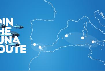 Turismo azzurro, nasce il portale europeo per valorizzare le rotte del tonno