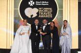 Barceló Hotel Group è Best Hotel Management Company 2019